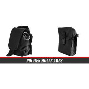 Poche molle Ares