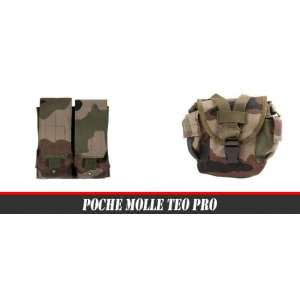 Poche molle multifonction