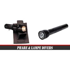 Lampe divers & phares