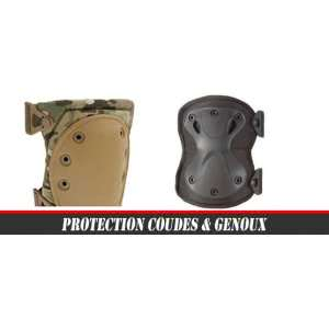 Protection coudes & genoux
