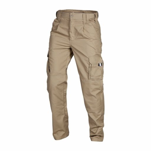 Pantalon Baroud light - Coyote - Ares