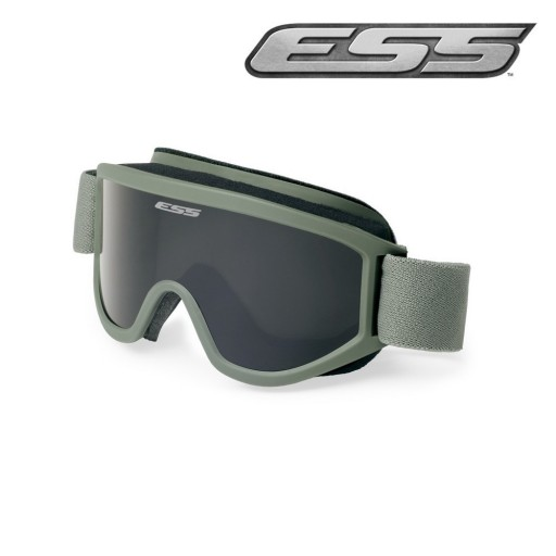 Masque profil ESS Lands OPS Foliage green