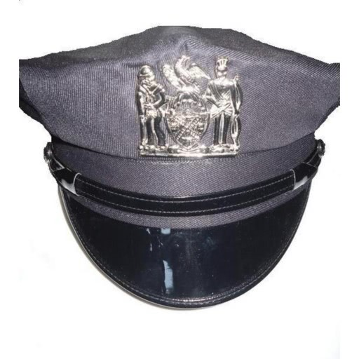 Casquette / Képi police NYPD  US