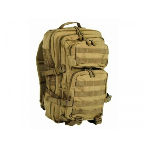 Sac pack militaire us coyote