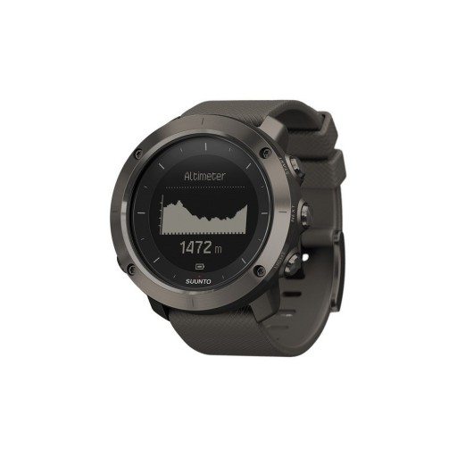 Montre GPS SUUNTO TRAVERSE Graphite