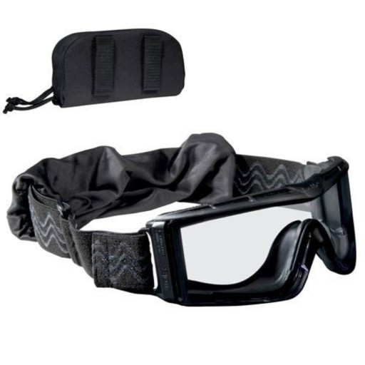 Masque Tactical BOLLE x810