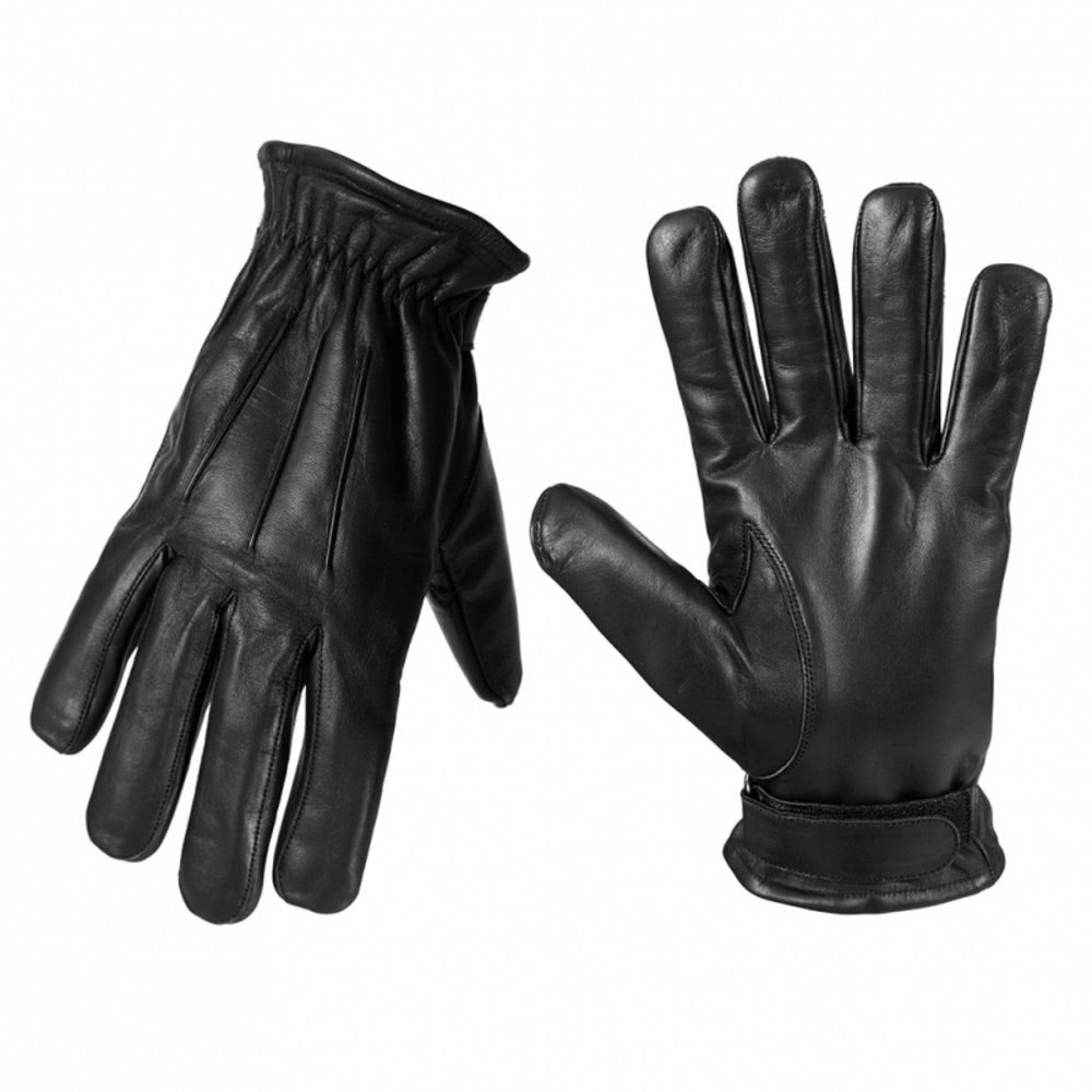 achat gants d 39 intervention cuir et kevlar toe concept. Black Bedroom Furniture Sets. Home Design Ideas