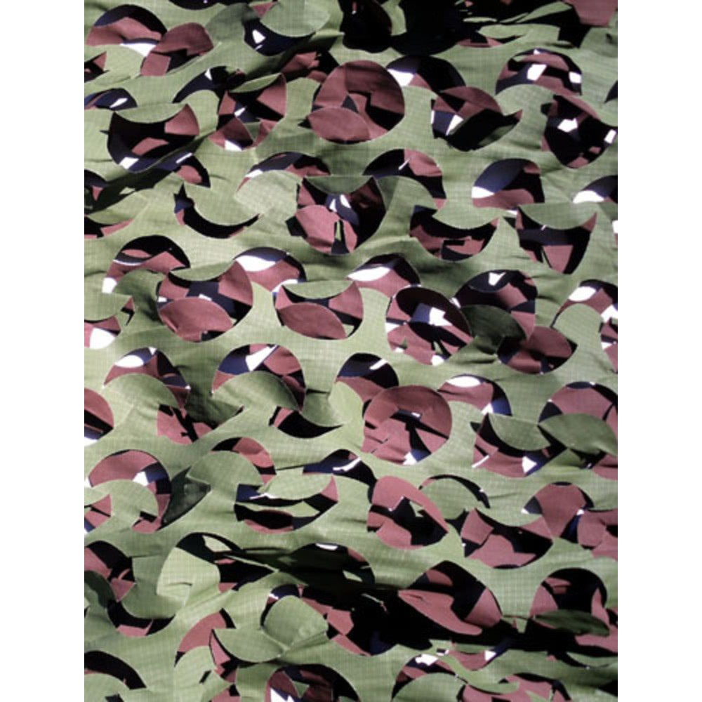achat filet de camouflage cam la d coupe 2 4m de large camosystems produit 2014 7 98. Black Bedroom Furniture Sets. Home Design Ideas