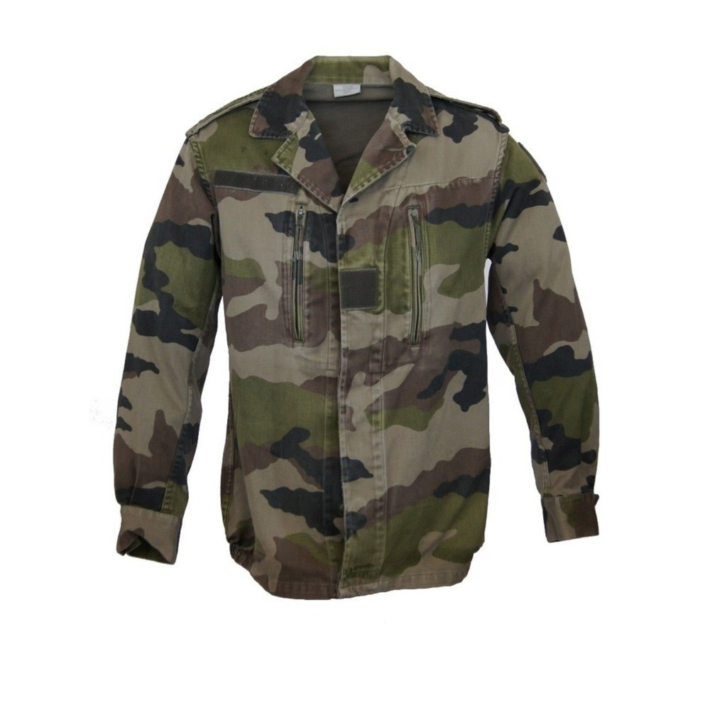 achat veste militaire f2 occasion camouflage militaire ares 23 stock us. Black Bedroom Furniture Sets. Home Design Ideas
