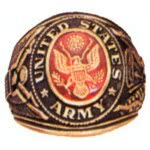 Bague militaire US Army Rothco