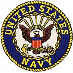 Patch US - United States Navy