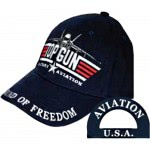 Casquette US - Top Gun Aviation