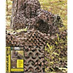 Filet de camouflage, Camosystems anti-feu 2.40m x 6.00m