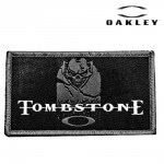 Patch Tombstone Gris