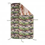 Poncho liner Camouflage Cam Ce/Cam Désert