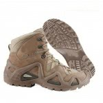 Rangers militaire LOWA Zephyr GTX MID TF TAN