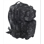 Sac militaire Pack US Assault Mandra Night