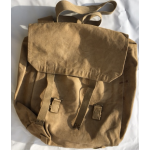 Musette anglaise M37 - Sable- Occ.