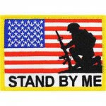 PATCH USA STAND BY ME