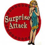 PATCH SURPRISE ATTACK