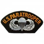 Patch army PARATROOPER
