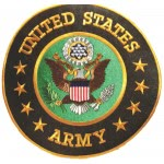 Patch UNITED STATES ARMY