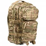 Sac Militaire Pack US Multicam