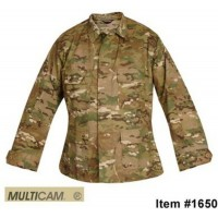 Veste multicam surplus militaire