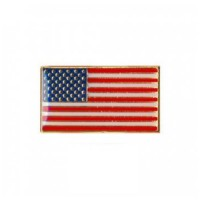 Pin's Rothco us flag
