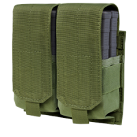 Porte chargeur double M14 Mag Pouch CONDOR Gen II OD