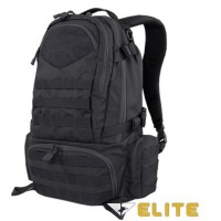 Sac Tactique Elite Titan Assault Condor - Noir