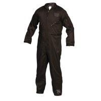 Combinaison pilote militaire USA - Flight Suits -Noir