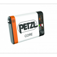 Batterie rechargeable Petzl Core Tactikka, Tactikka + ou Tactikka + RGB