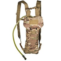 Sac d'hydratation laser cut - 2.5L - Multicam