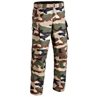 Pantalon de combat militaire Fighter 2.0 cam ce- Type félin T4