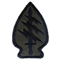 Patch US - Special force- OD