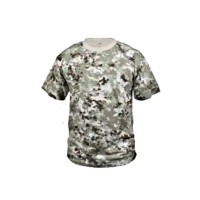 Tee-Shirt camouflage Total Terrain- Rothco