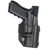 Etui civil à rétention pour GLOCK 17/19/26 Gaucher - GK Pro