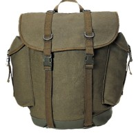 Sac à dos 25 Litres - Chasseur alpin Bundeswehr