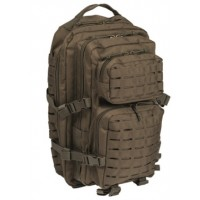 Sac pack militaire  US olive