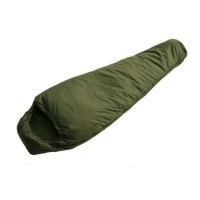 Sac de couchage grand froid duvets Snugpak
