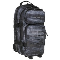 "Sac à dos Assault  ""Laser""  Night Camo"
