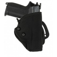 Holster à rétention gaucher pour Glock 19/23/26/27