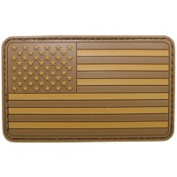 PATCH / ECUSSON USA SABLE