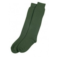 Chaussettes polaire grand froid bomatex vert