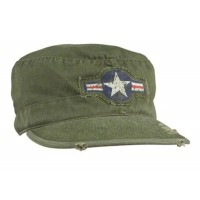 Casquette US vintage air corp surplus militaire