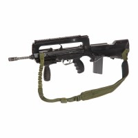 Sangle ISTC Famas kaki attache bi-pieds