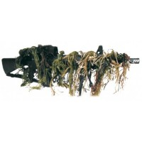 "CAMOUFLAGE POUR ARME ""RIFLE GHILLIE"""