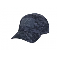 Casquette Rothco Digitale midnight blue