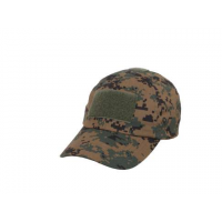 Casquette Rothco Digital Woodland